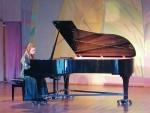 Фортепианное соло